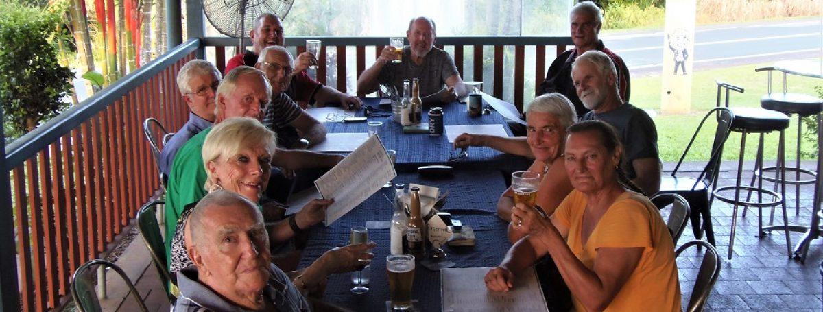 —————– Cairns Motorcycle Restorers Club ——————